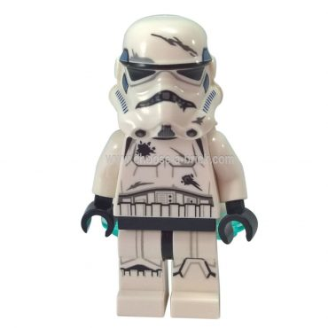 Imperial Jetpack Trooper 75134 - LEGO Minifigure Star wars