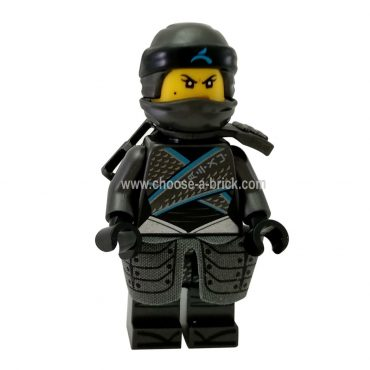 Nya - Sons of Garmadon - LEGO Minifigure NInjago