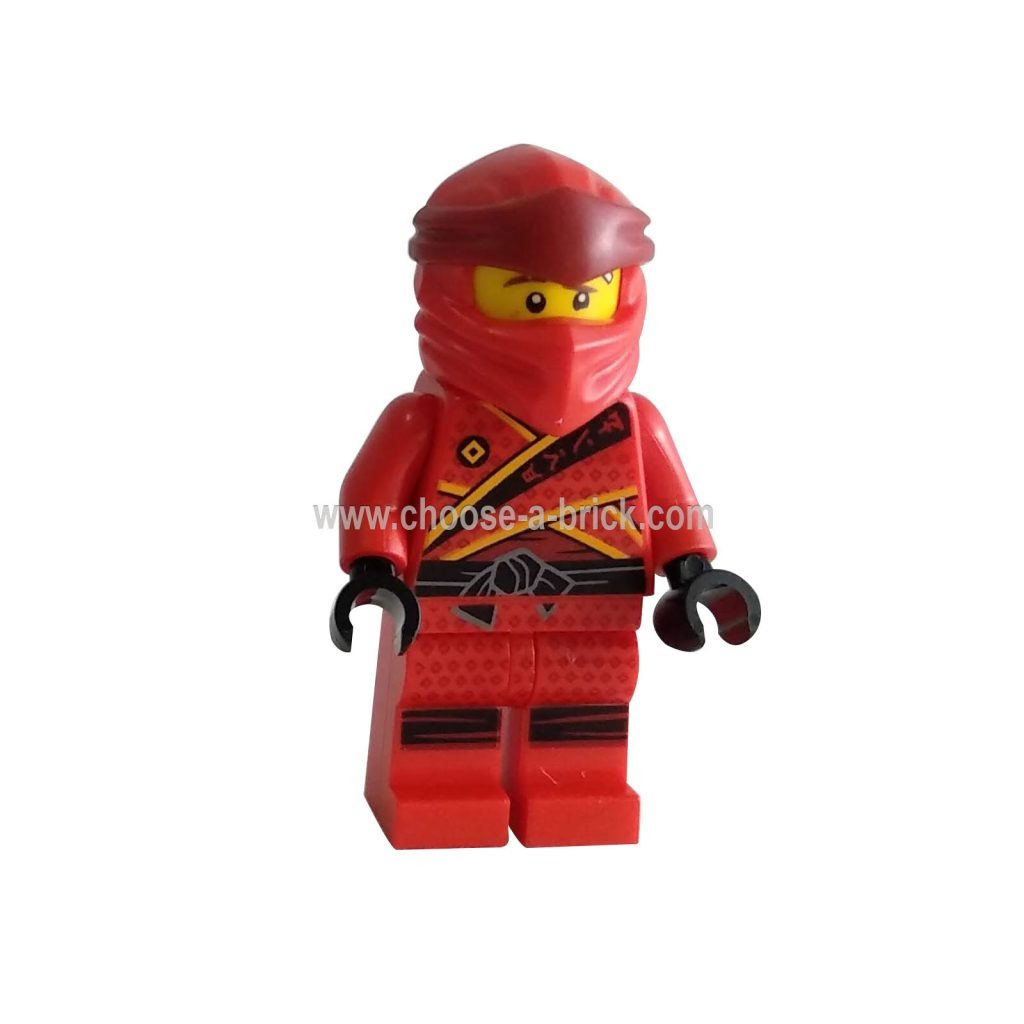 Kai Minifigure for sale