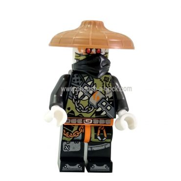 Dragon Hunter - LEGO Minifigure Ninjago