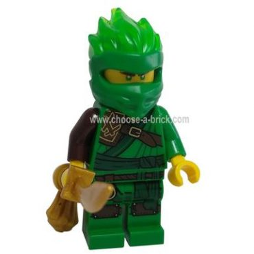 Lloyd FS (70678) - weapon - LEGO Minifigure Ninjago